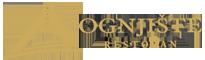 Restoran Ognjište Logo